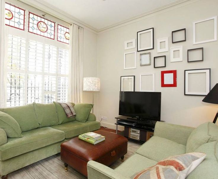 Entire home/apt in London, GB. Enjoy your own flat in a Victorian townhouse from the 1840's.  You have your own entrance into the annex that was a corner shop for 120 years.  We're turned it into a comfortable and spacious two bedroom flat, where we once lived ourselves.  Very ...
