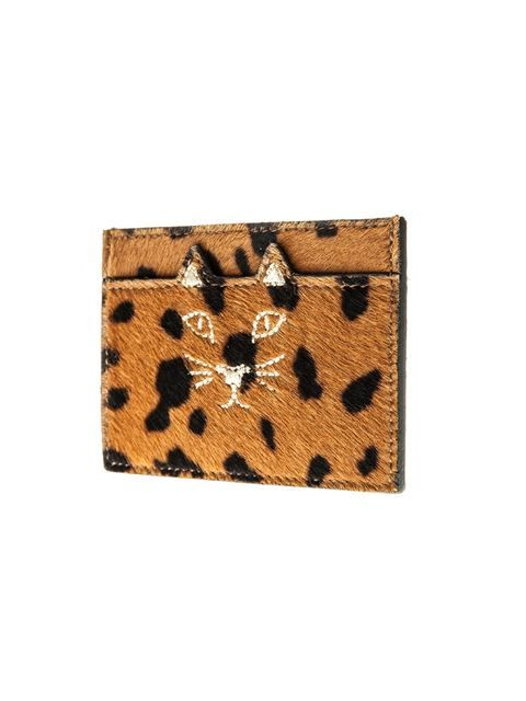 Charlotte Olympia 'feline' Card Holder - Smets - Farfetch.com