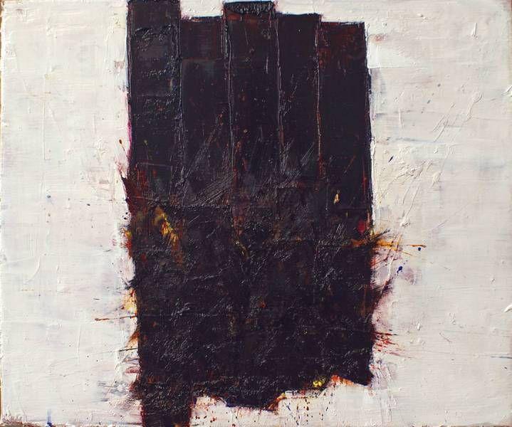"""kresten havgaard, """"u.t. (SUMMA XXMI),"""" 2012; galeri mollerwitt #gmw #galerimollerwitt"""