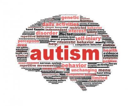 Criteria for Autism in the DSM-V