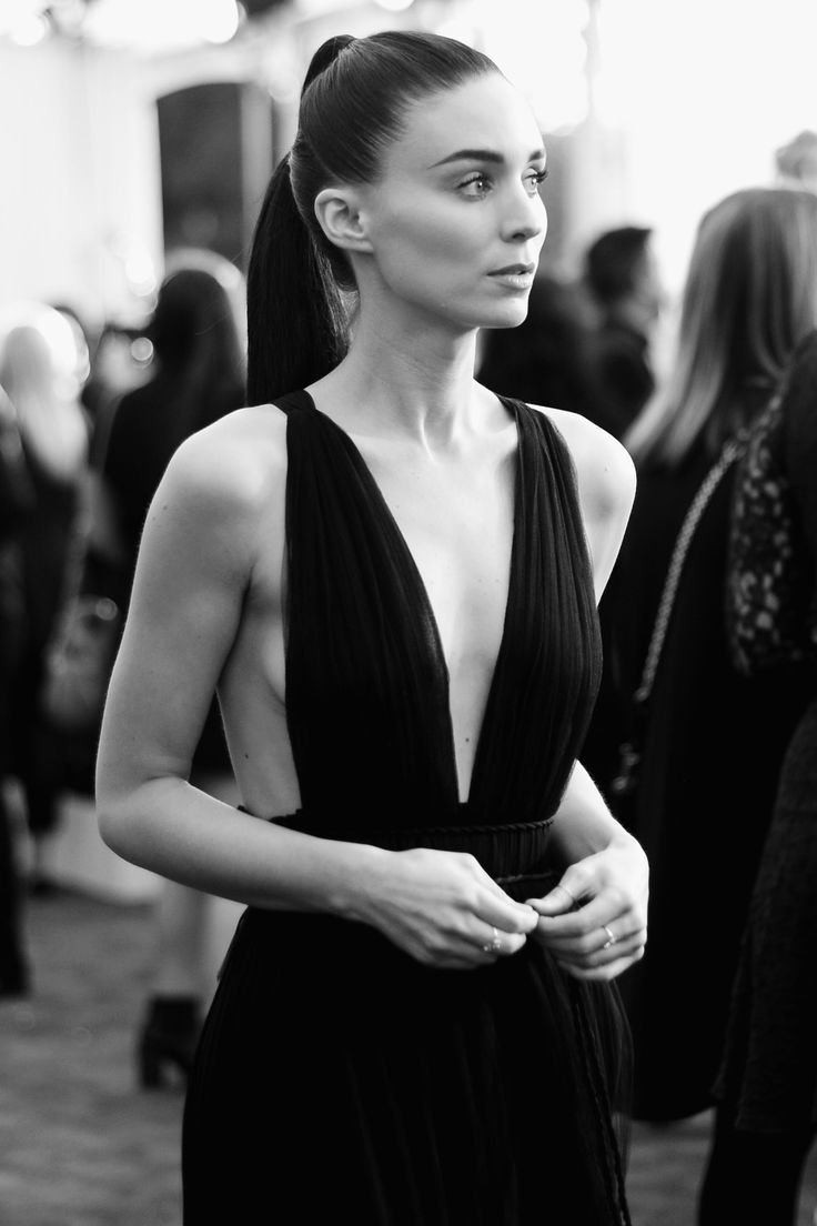 =/= collective madness is called sanityRooney Mara - 22nd SAG Awards in L.A. 01/30/2016
