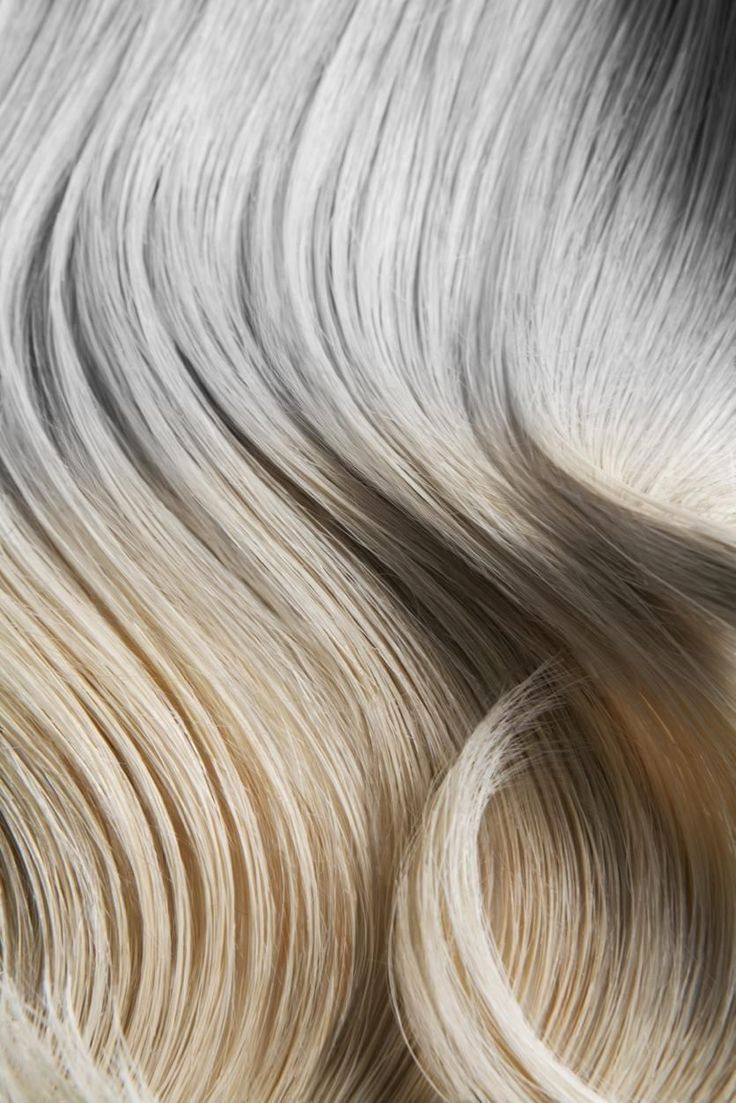 Can hair pigments solve your hair woes? (Photo: Getty Images)