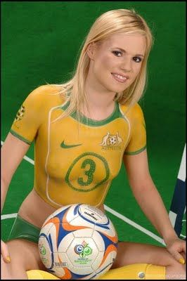 Excellent hot nude swedish female soccer players were