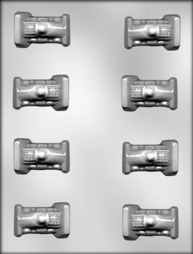 CK Products 2-1/8-Inch Race Car Mint Chocolate Mold - http://www.carhits.com/ck-products-2-18-inch-race-car-mint-chocolate-mold/