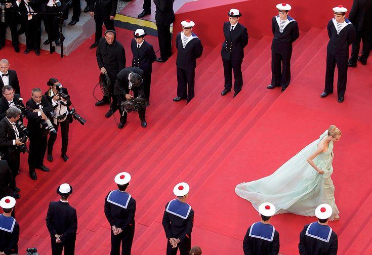 Diane Kruger: Cannes 2012, Cannes Film Festivals, Festivals 2012, Cannesgiambattista Valli, Dresses, Red Carpets, Bridal Style, Cannes Festivals, Diane Kruger