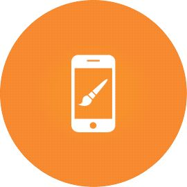 10 Rules Of Thumb to Design a Successful Mobile-Friendly Website: Concise; K.I.S.S.; Responsive; Structuralize; more...