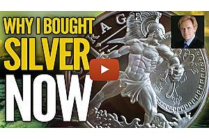 "Investing in Gold, Gold Price News #payoff #debt http://debt.nef2.com/investing-in-gold-gold-price-news-payoff-debt/  #debt settlement scams # GoldSilver Blog ""I bought silver rounds based on the fact that a lot of these people I respect have turned bullish recently."" In this video, Mike explains the reasons behind his latest purchase. If you'd like to join him and add Ajax to your holdings, now is the time. These 1 oz limited mintage silver rounds are available today at one low price for…"