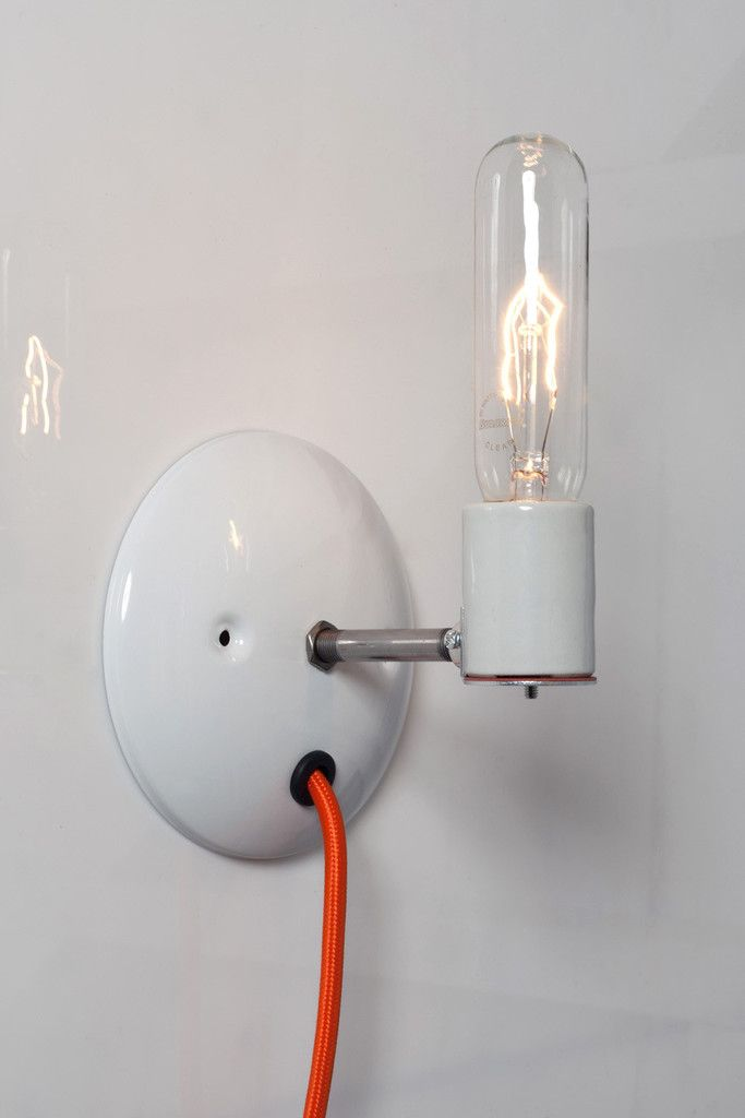 When picking a plug in wall light 7 pinterest when picking a plug in wall light light decorating ideas mozeypictures Gallery