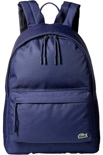Lacoste Neocroc Backpack Backpack Bags