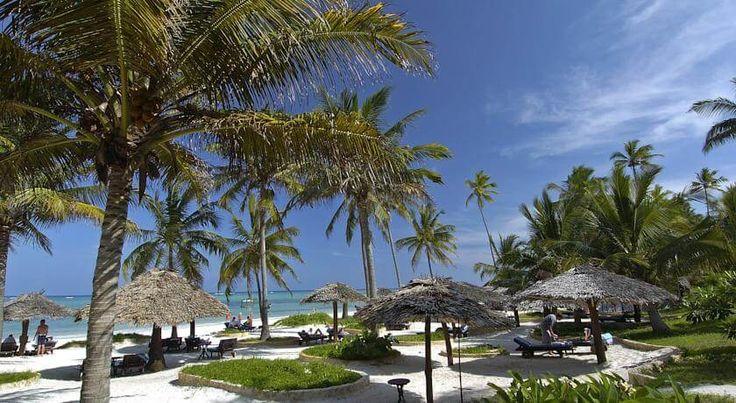 Забронируй тур в  #отель Breezes Beach Club & Spa и тебя ждут уютные номера, качественное питание, белоснежный пляж.  02.11.16 на 7 ночей. ✈ Авиаперелет: #Танзания из Киева  Цена от 1 364 $ на 8 дней\7 ночей.  Питание: Полный пансион.  Номер:  Deluxe. В стоимоcть входит: авиаперелёт, проживание в отеле с указанным питанием, групповой трансфер а/п-отель-а/п, мед.страховка ...