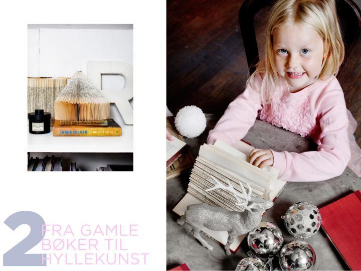 10 hjemmelagde julegaver | mamma | Påfyll og pusterom