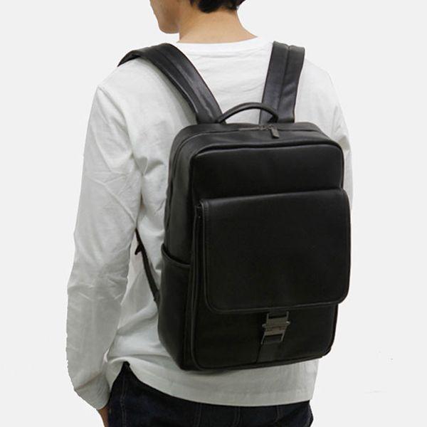 Business Rucksack Laptop Backpack for men Toppu 502 (14)
