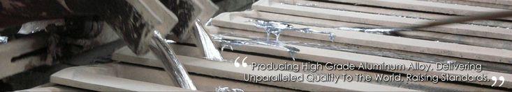 Aluminum Alloy Manufacturers In Dubai, Ferrous/Aluminum Scrap Dubai, Lucky Alloys