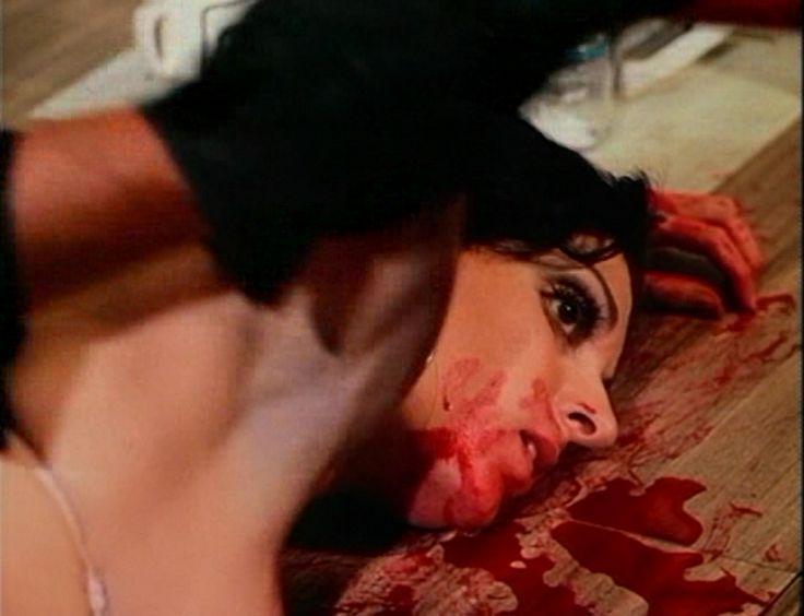 The Gore Gore Girls (1972 - Herschell Gordon Lewis) #horror #splatterfilm
