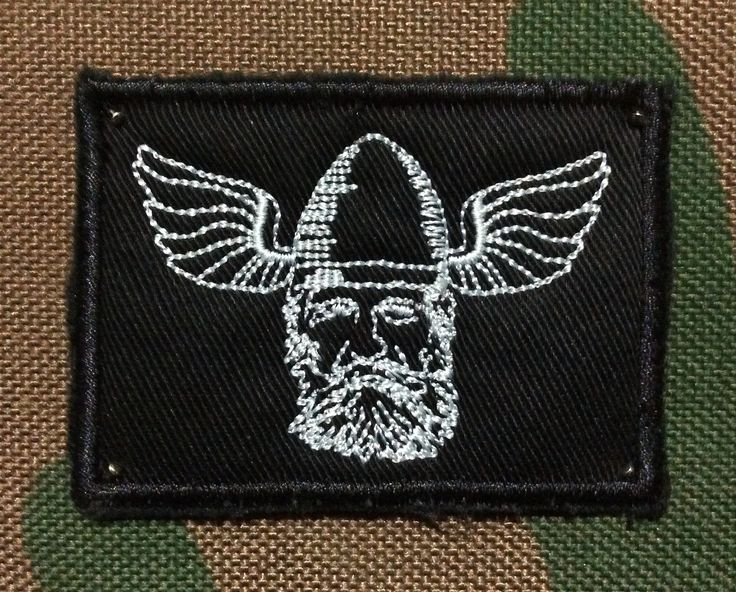 4 Special Forces patch