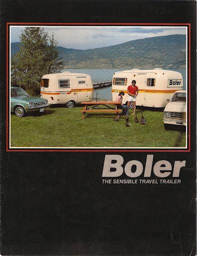 old boler ad