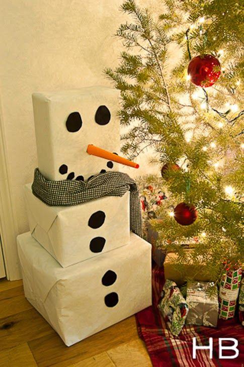50 Ideias criativas de decoração para o Natal - Faça Você Mesmo: