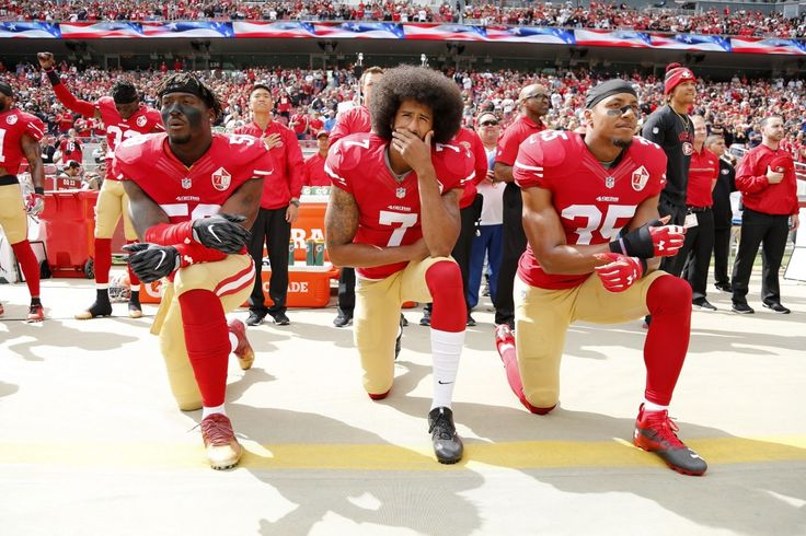 Colin Kaepernick remains unemployed, and that's a bad look for the NFL - The Washington Post  On a polarizing issue, 100 percent of the NFL teams have come to the same conclusion. No one should want that. That and more in today's First and 10.