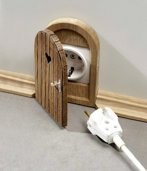 You Can Bet This Is How Iu0027m Going To Decorate ALL Of My Floor · Outlet  CoversFairy ...