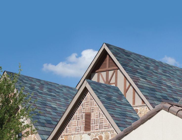 Perfect Inspire Roofing Products   Synthetic Slates