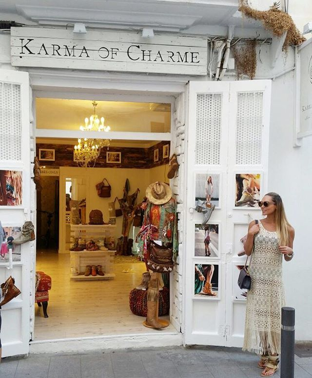 Such a beautiful day today!!! And many special customers 😍✨ ~IBIZA SHOP~ #madeinitalywithlove #bohofashion #bohostyle #ibizaboho #ibizalife #ibizagirl #ibiza2016 #hippiechic #bohochic #bohofashion #bohobag #bohoboots #gypsyboots #gypsysoul #gypsyjewelry #ibizatown #fashionaddict #ootd #bohemiangirl #bohemianstyle #bohemiandecor #bohemian #flowerchild #freepeople #crochet