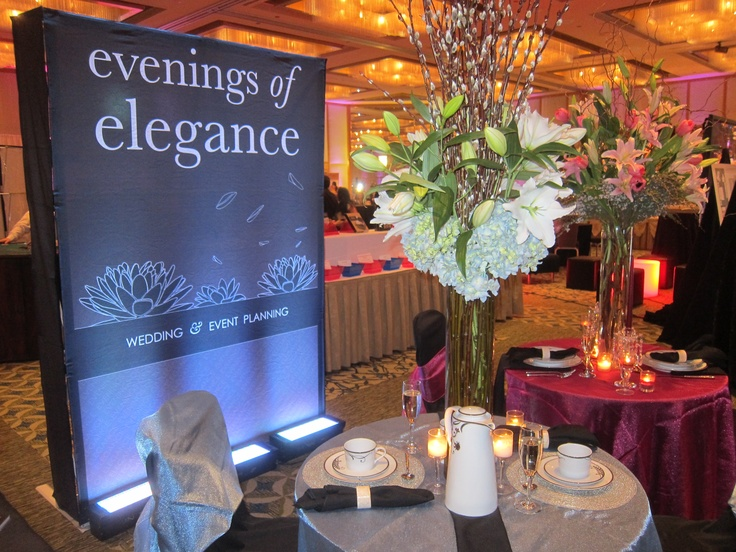 Evenings Of Elegance Princeton NJ Based Wedding Planners