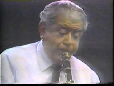 "Preservation Hall Jazz Band (USA) ""Mood Indigo"" Wolf Trap Vienna/Virgini..."