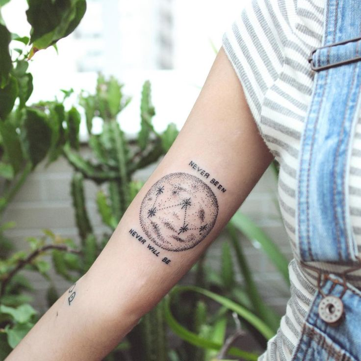 45 Lovely Constellation Tattoo Ideas- Where Mysteries of the Universe Meet Body Art