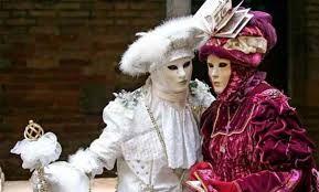 trajes del carnaval de venecia - Buscar con Google
