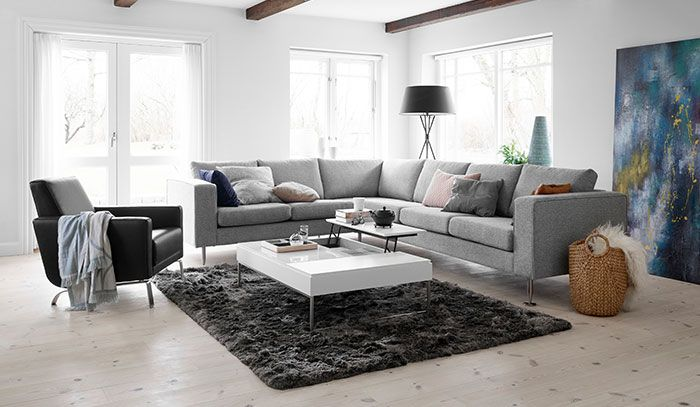 Furniture | Living, Dining & Bedroom Furniture - BoConcept