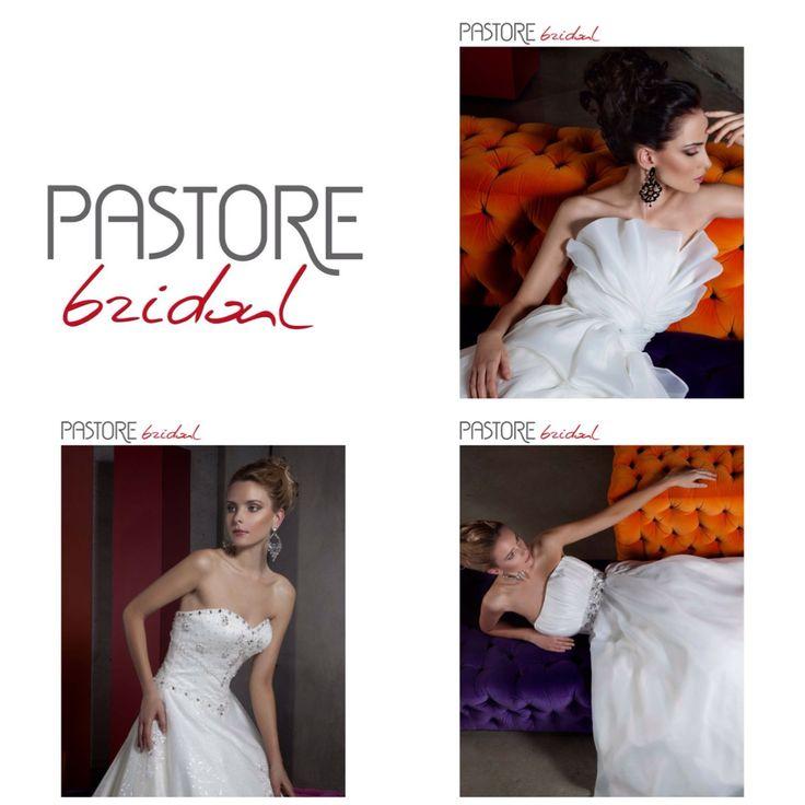Pastore Bridal Collection 2015 / Wedding Dress Collection 2015 #bridaldress #weddingdress #wedding #bridal #abitidasposa www.pastore.it