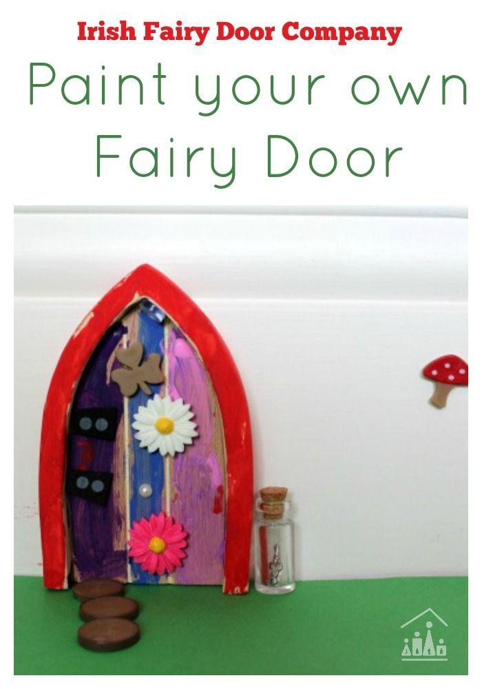 207 Best Fairies Images On Pinterest Fairy Crafts