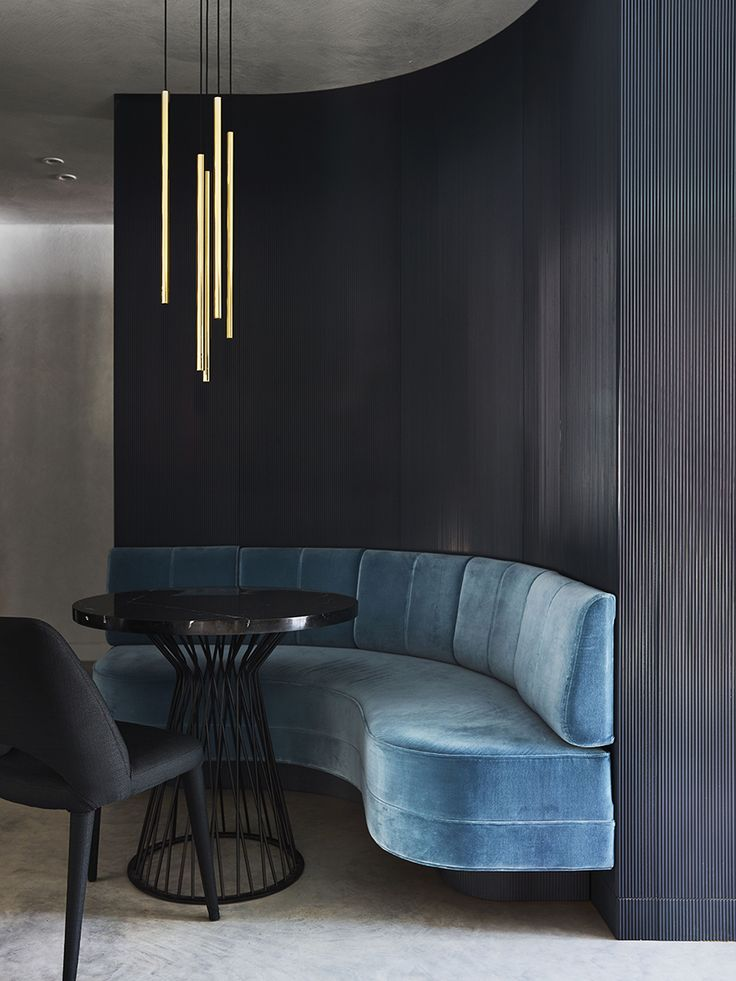 SJB | Projects - Paragon of Pyrmont Display Suite