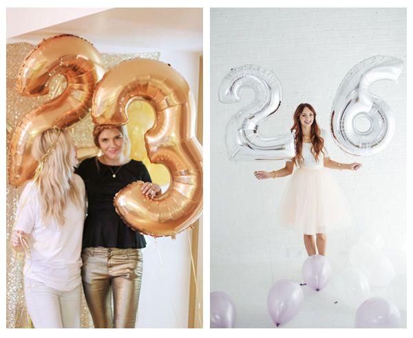 Las fiestas de cumpleaños temáticas son una manera original y divertida de celebrar que cumplimos años o sorprender a un ser querido, ¿has elegido tu tema?