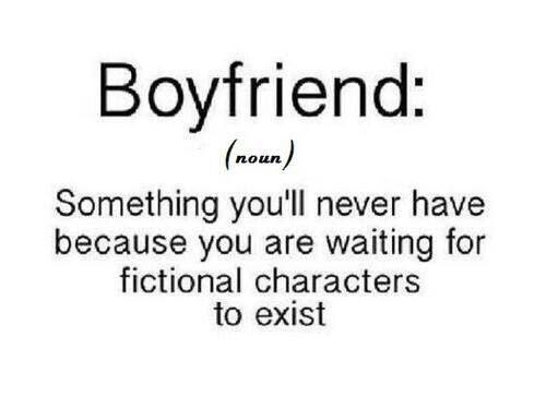 Um.....This is true...