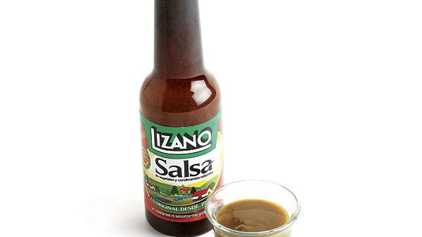 How to Use Your Bottle of Salsa Lizano - FineCooking