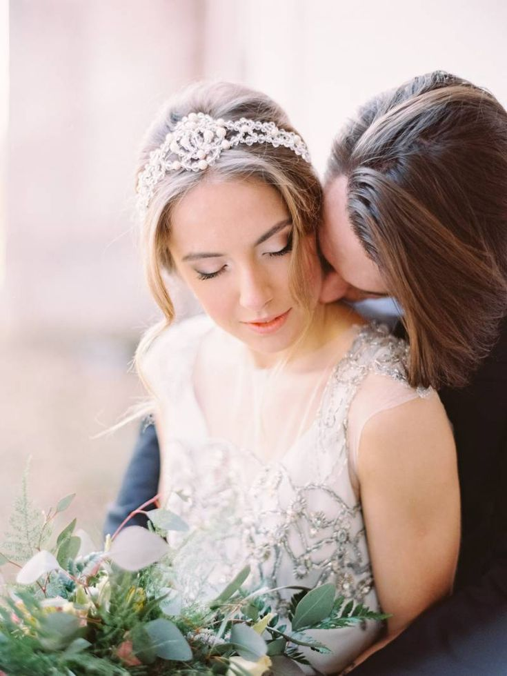 Charming old world wedding inspiration in an old manor in the Belarus city of Grodno by Kir & Ira Photography