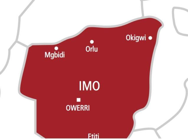 Drama as Three Principal Officers Of Imo State Assembly Resign