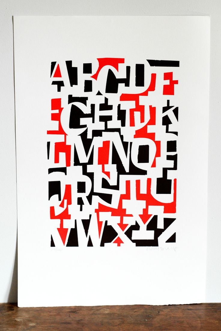 Cyrus Highsmith #type #poster