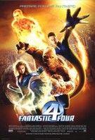 Fantasztikus négyes (2005)