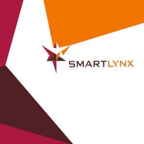 SmartLynx Airlines Logo. (LATVIAN).