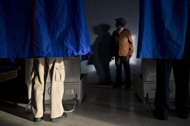 Americas Electronic Voting Machines Are Sitting Ducks #ITBusinessConsultants