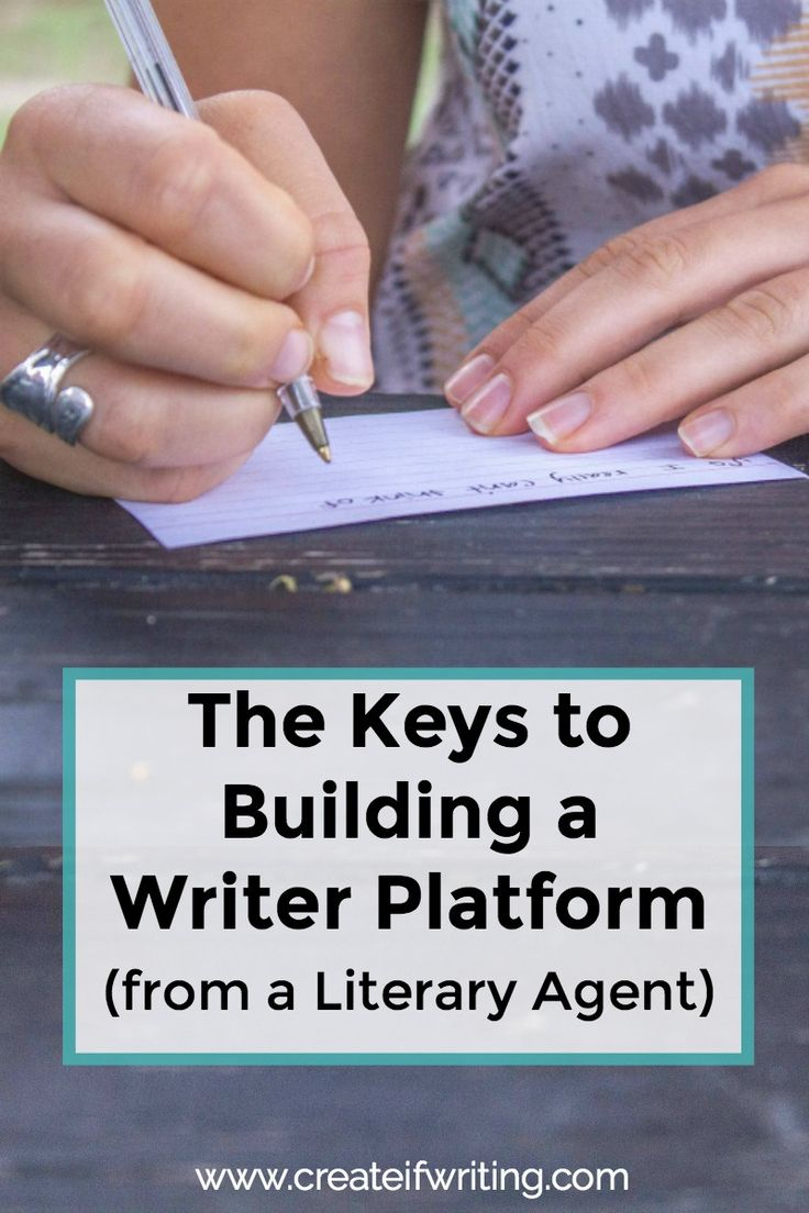 Two Things You Need To Know Before Writing Your Book