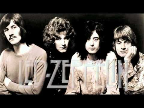 "Led Zeppelin ""Ramble On"""