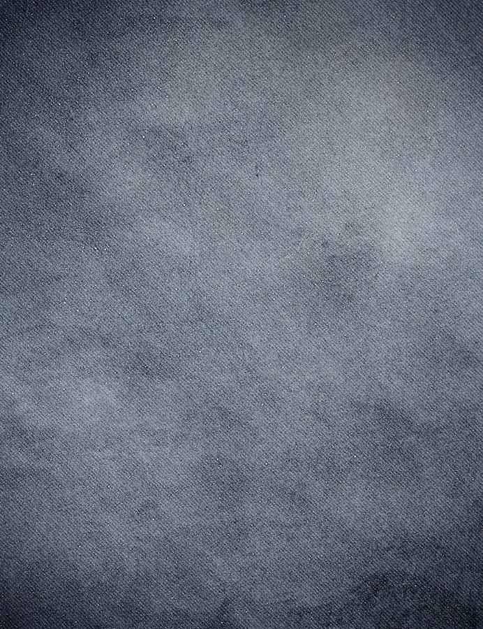 Light Slate Gray Printed Old Master Detail Texture Photography Backdrop J 0479