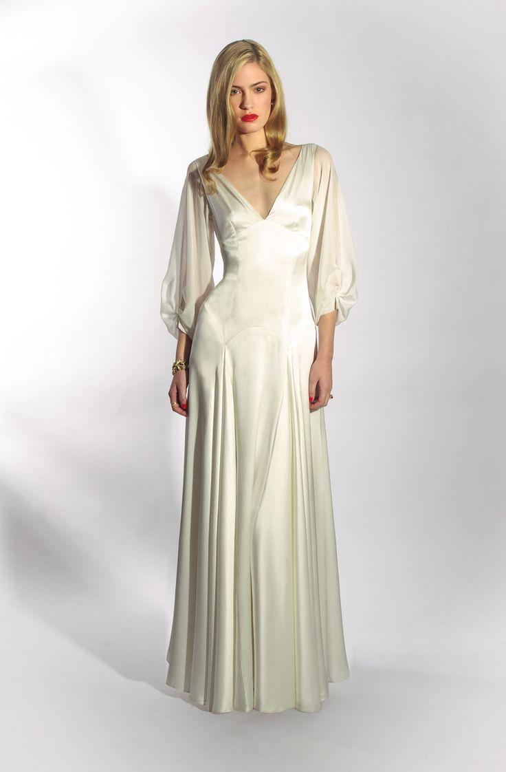 best th sept images on pinterest wedding dressses vintage