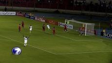 Golazo de Bryan Ruiz permite a Costa Rica rescatar un punto en Panamá: Point, Rica Rescatar, Teletica Deportes, Costa Rica, In Panama, Ruiz Permite