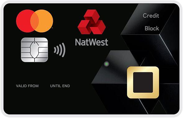 Natwest Begins Biometric Credit Card Pilot Biometrics Cards Credit Card