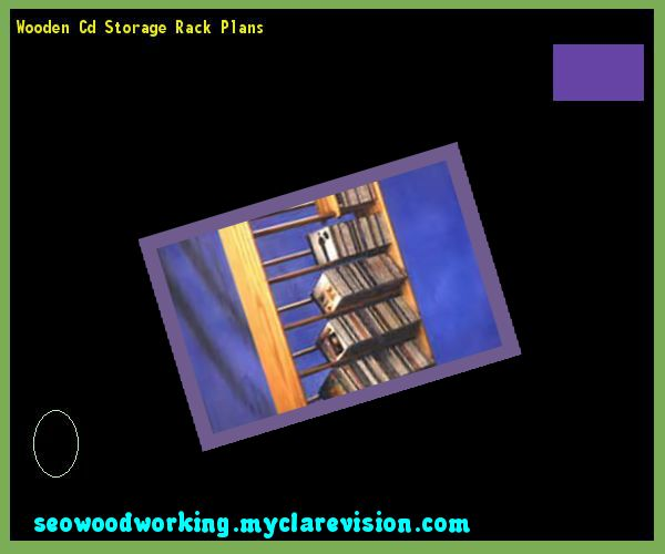 Wooden Cd Storage Rack Plans 110251 - Woodworking Plans and Projects!
