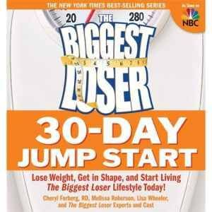 Biggest Loser...awesome
